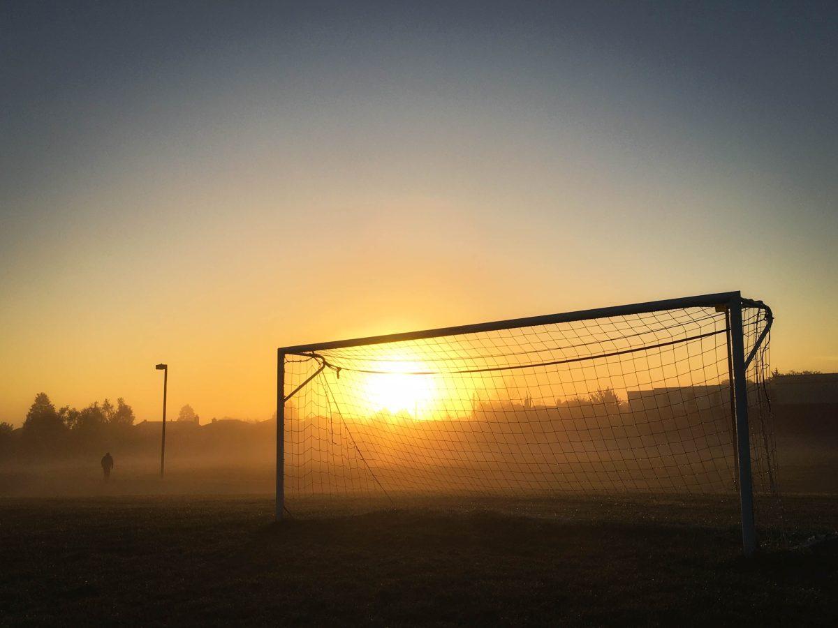 Il calcio è il contrario della vita