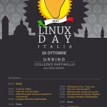 Linux Day a Urbino