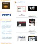 Riorganizzazione del portfolio e dei collaboratori su www.weblogix.biz