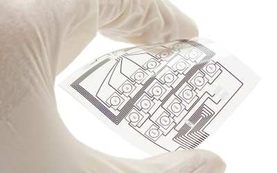 """""""Co-development is key to unleashing the vast potential of printed electronics"""""""
