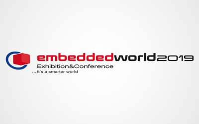 Meet Quad at Embedded World 2019 – Exhibition & Conference