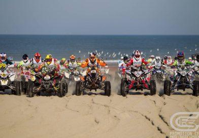 Warnia domine le Beach Cross de Berck