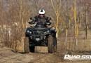 ESSAI / Can-Am Outlander Max XT-P 1000 ABS