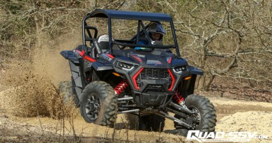 Essai / Polaris RZR XP 1000 EPS 2019