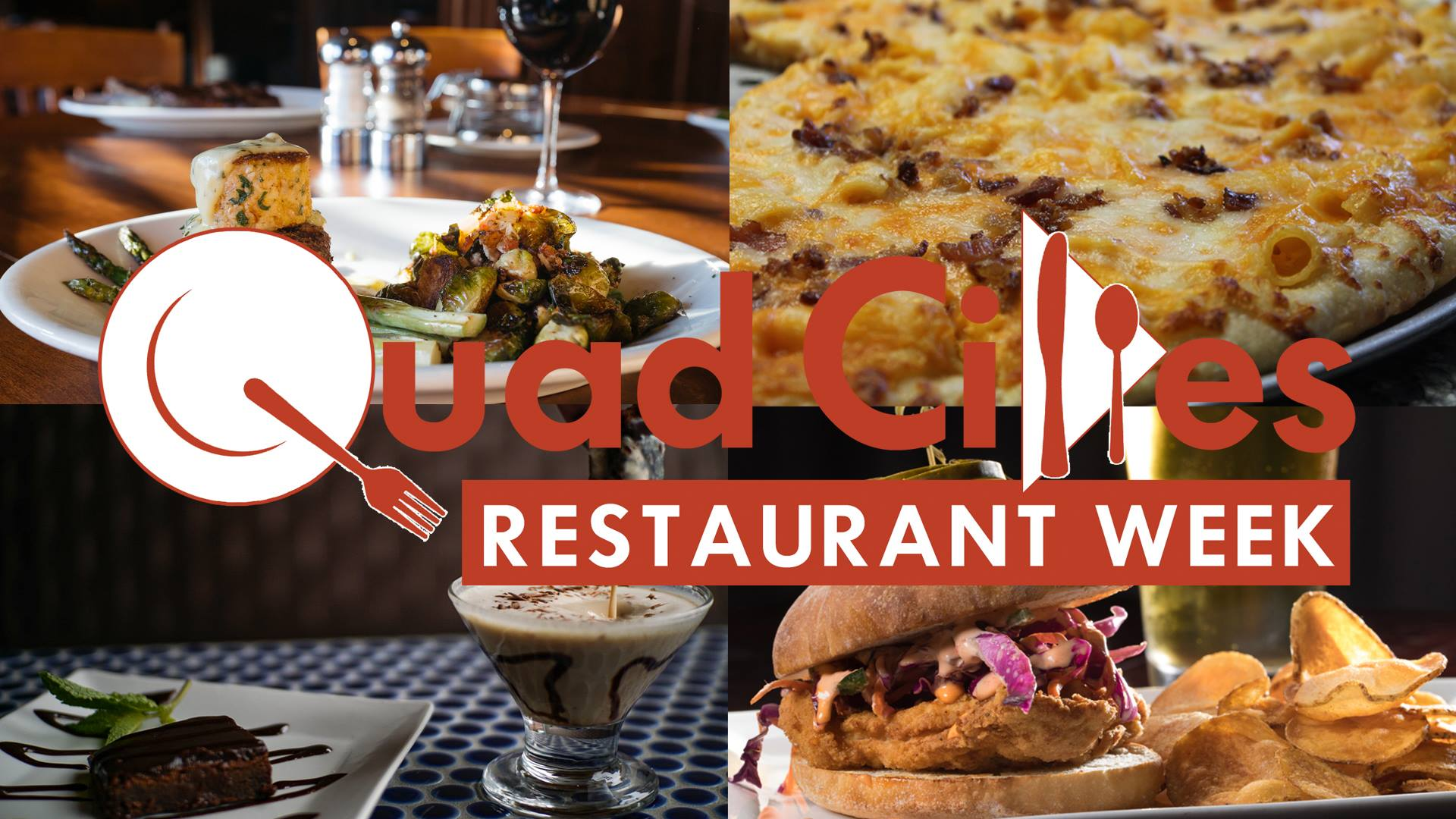 Restaurants Cater Quad Cities