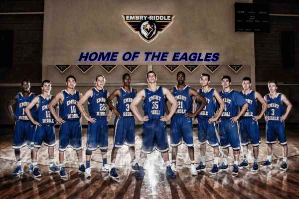 Inaugural ERAU Men's Basketball Game and Trunk-or-Treating ...