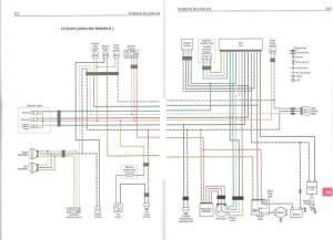 Suzuki Eiger 400 Wiring Diagram  Wiring Diagram