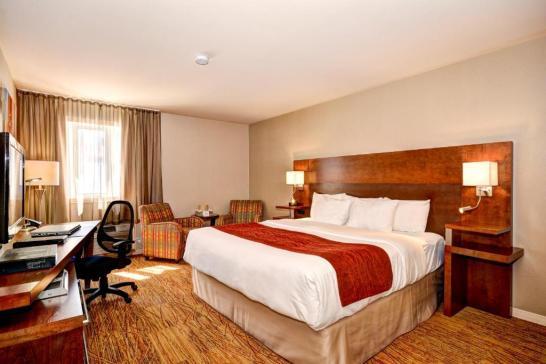 Superbe chambres confortables