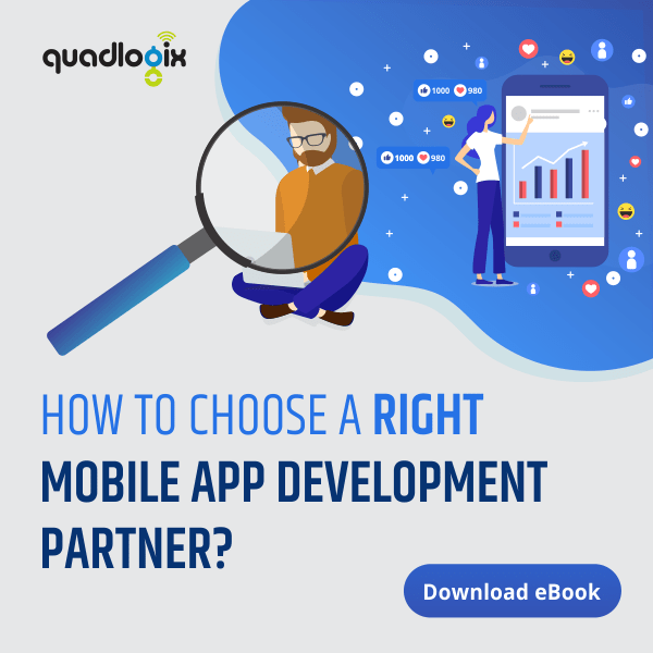 How to choose a right mobile development partner