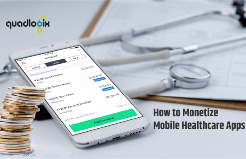 How to Monetize Mobile Healthcare Apps?