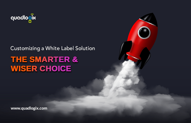 Customize White Label Solution