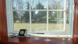 Quadomated » Anderson Casement Window – 24 VDC Electric