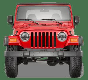 Jeep OEM Replacement Parts | Quadratec