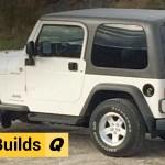1997 2006 Jeep Wrangler Tj Parts Accessories Quadratec