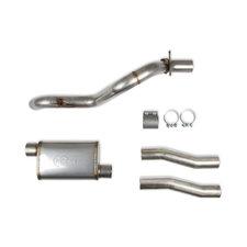 hooker headers parts accessories