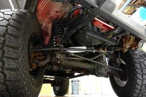 Jeep Suspension Terms and Definitions | Quadratec