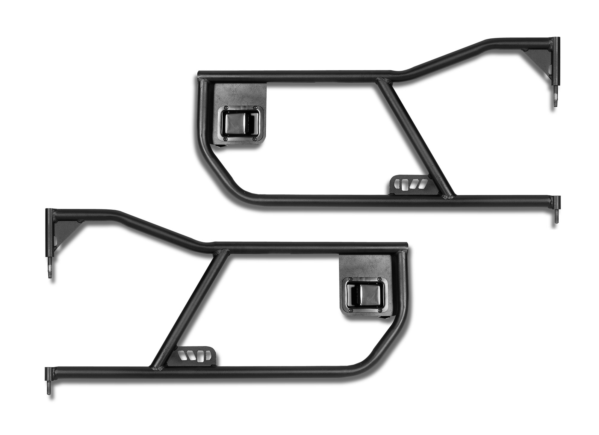 Warrior Products Front Adventure Tube Doors For 97