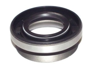 Crown Automotive 5014852AB Inner Axle Oil Seal for 0306 Jeep Wrangler TJ & 0712 Wrangler JK