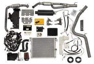 AEV 40307042AA 57L VVT V8 Hemi Conversion Kit for 2011