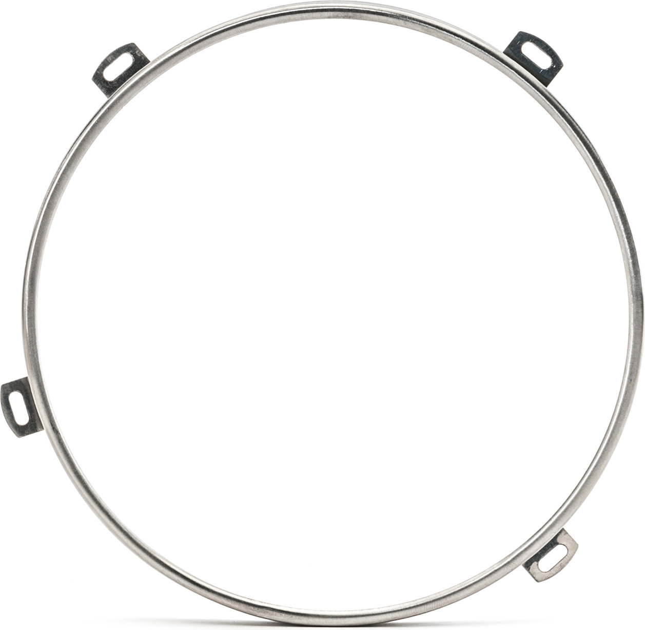 Crown Automotive Aa Headlamp Bezel For 07 18 Jeep
