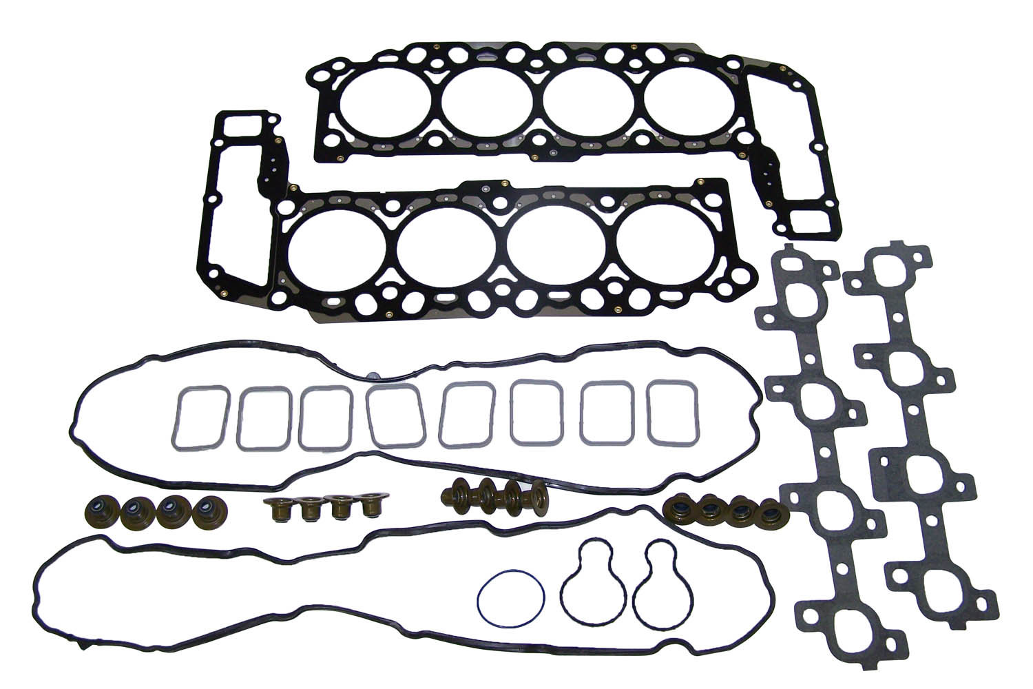 Crown Automotive Upper Engine Gasket Set For 99 03