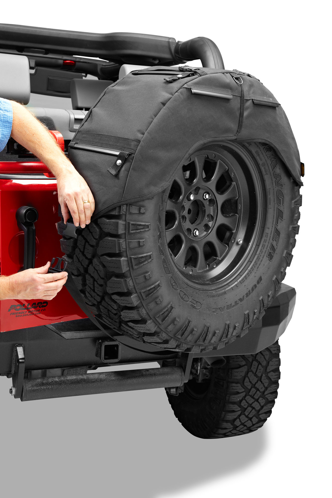 Jeep Patriot Interior Accessories