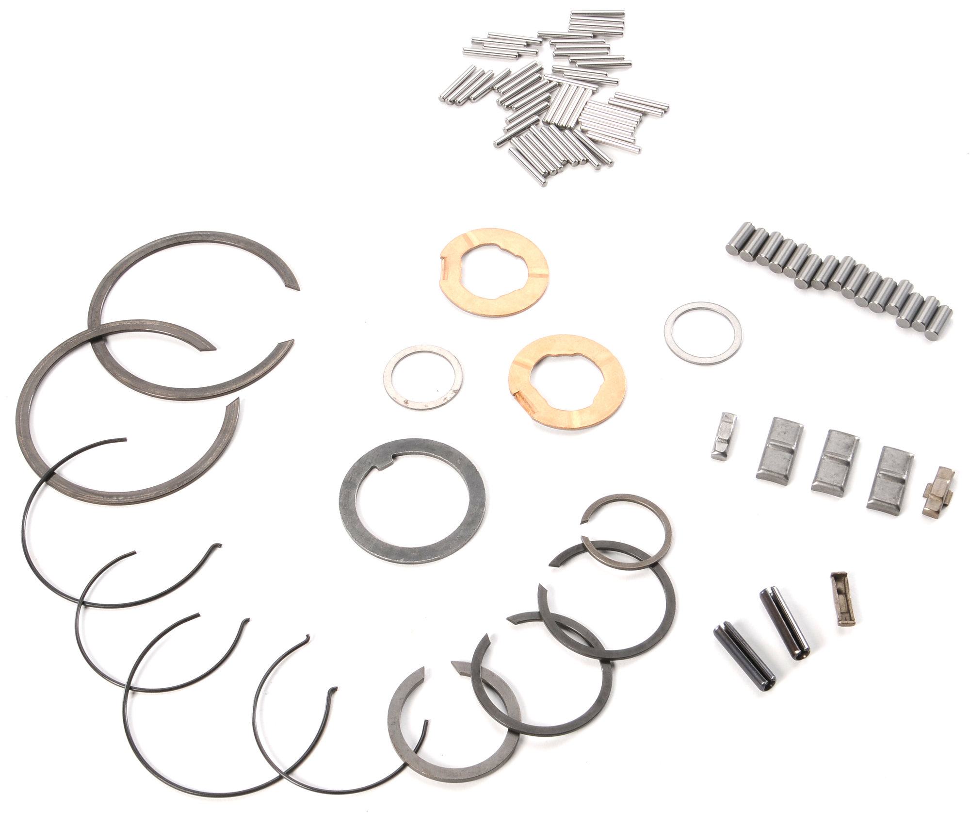 Crown Automotive Sr450mk Master Overhaul Small Parts Kit