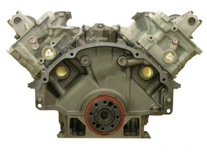 ATK Engines DD93 Replacement 47L V8 Engine for 9905 Jeep® Grand Cherokee WJ & WK   Quadratec