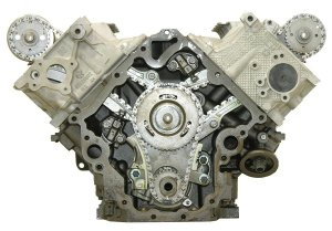 ATK Engines DD93 Replacement 47L V8 Engine for 9905 Jeep Grand Cherokee WJ & WK   Quadratec