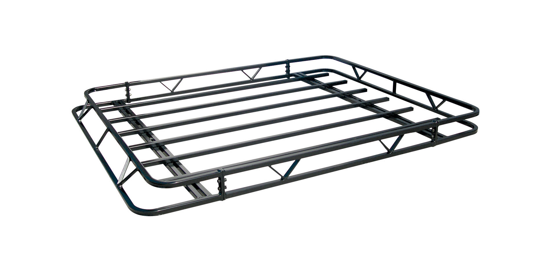 Garvin Sport Series Roof Rack For 93 98 Jeep Grand