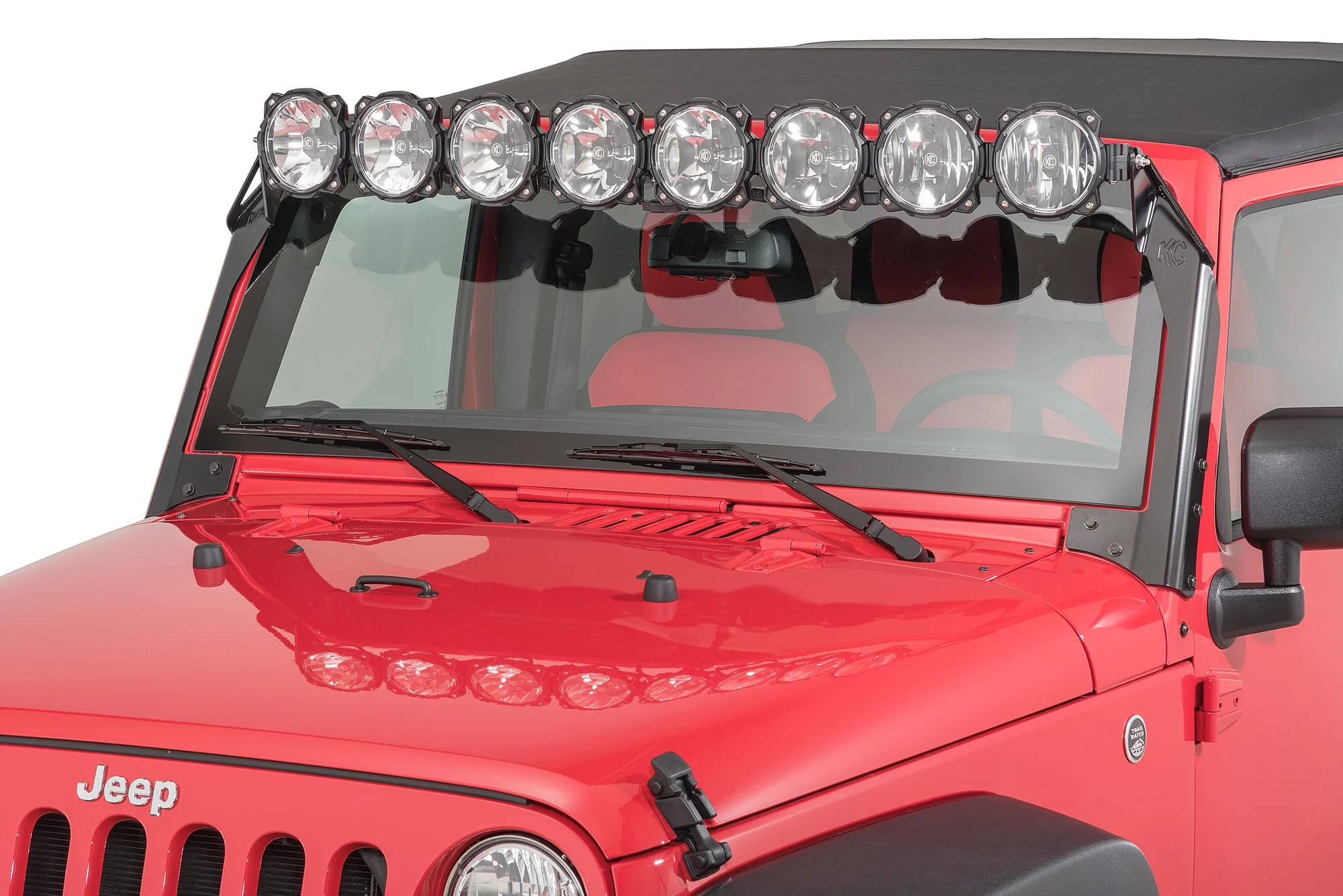 Jeep Light Bulbs
