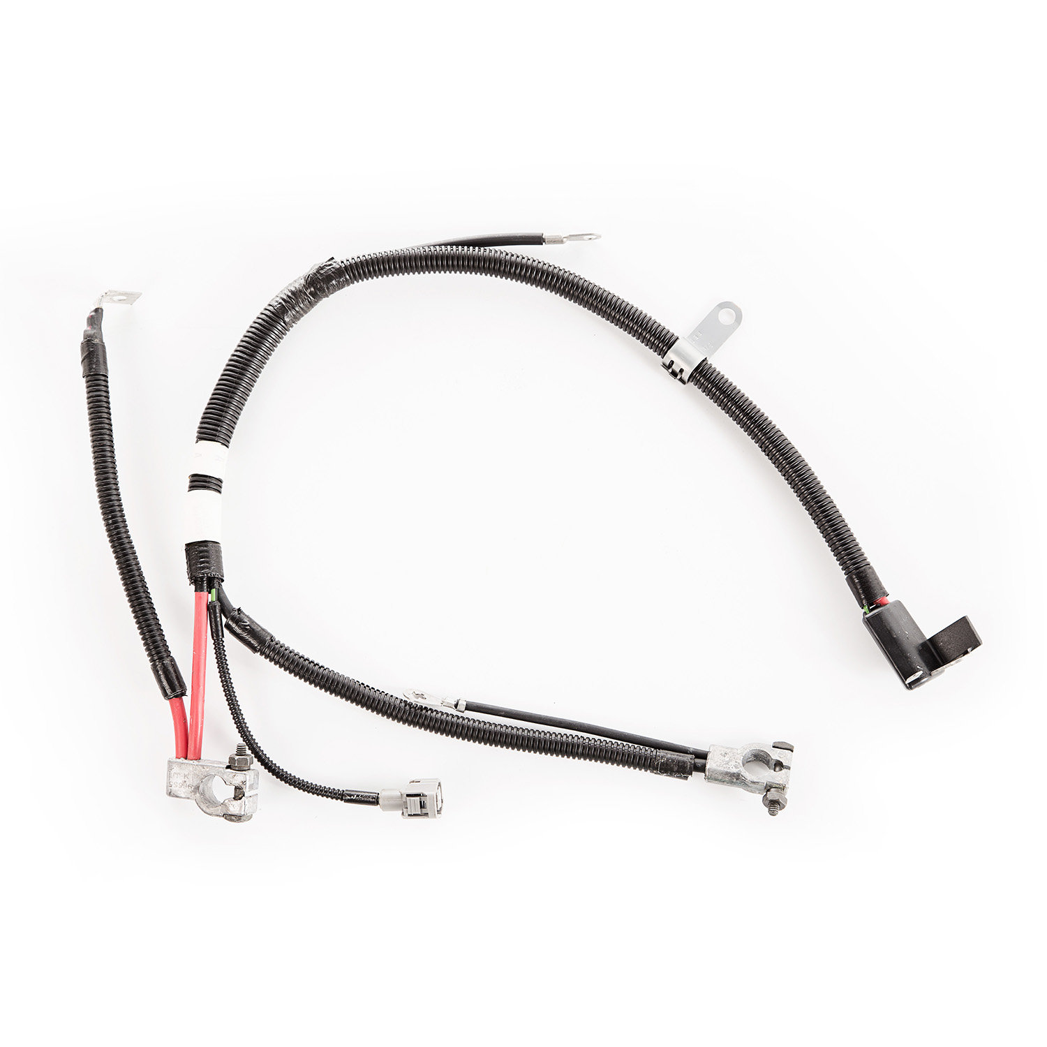 Omix Battery Wiring Assembly For 94 96 Jeep