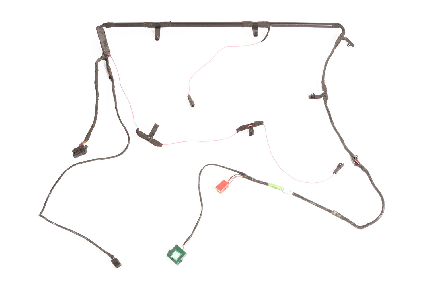 Omix Ada Dome Wiring Harness For 94 96 Jeep