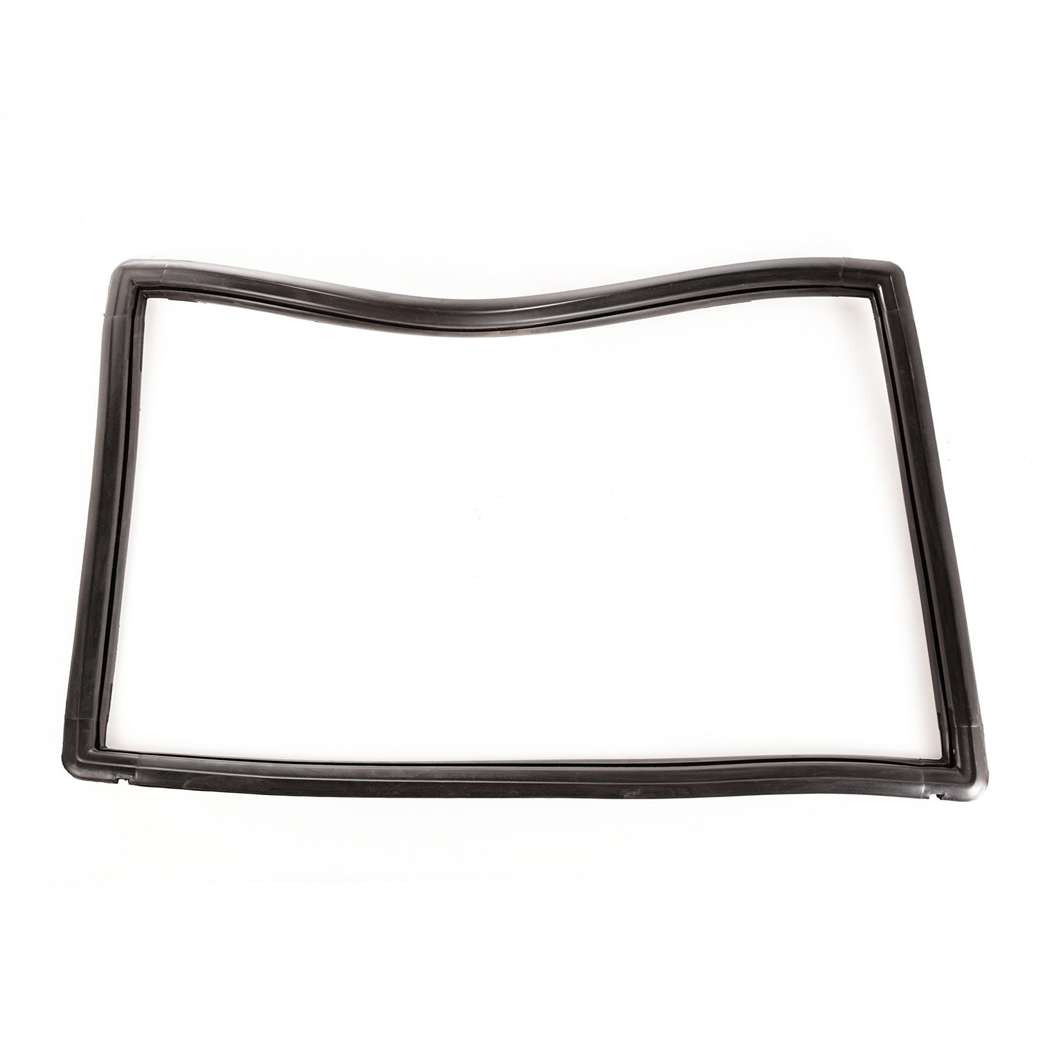 Omix Ada Rear Driver Side Quarter Window Seal For 84 01