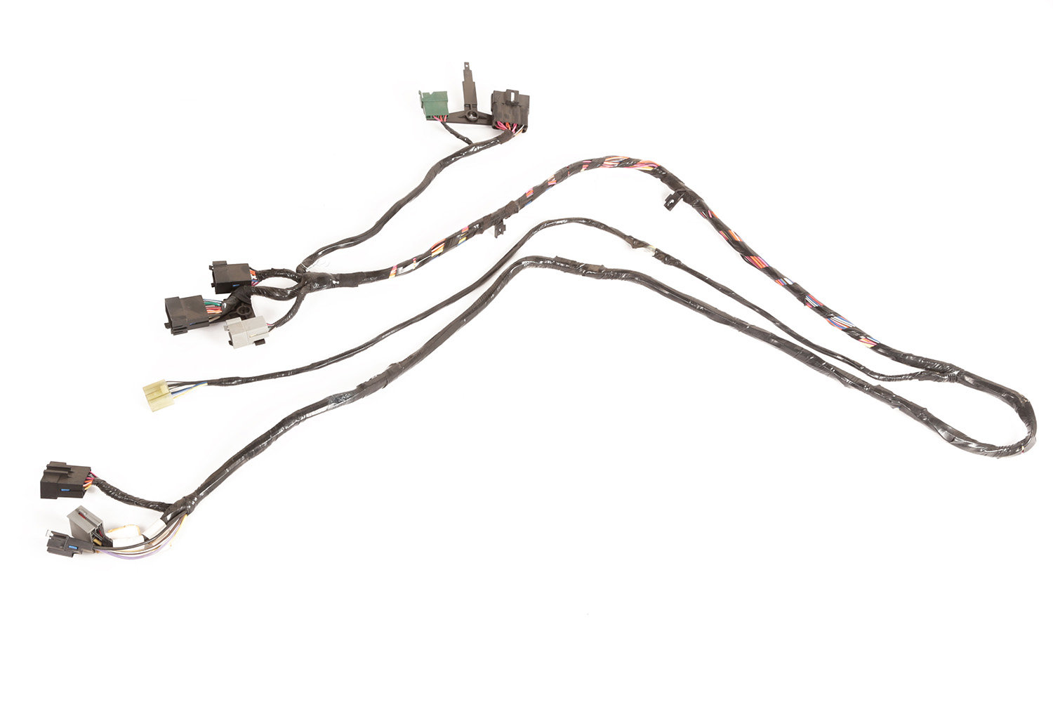 Omix Ada Wiring Assembly For Jeep Cherokee