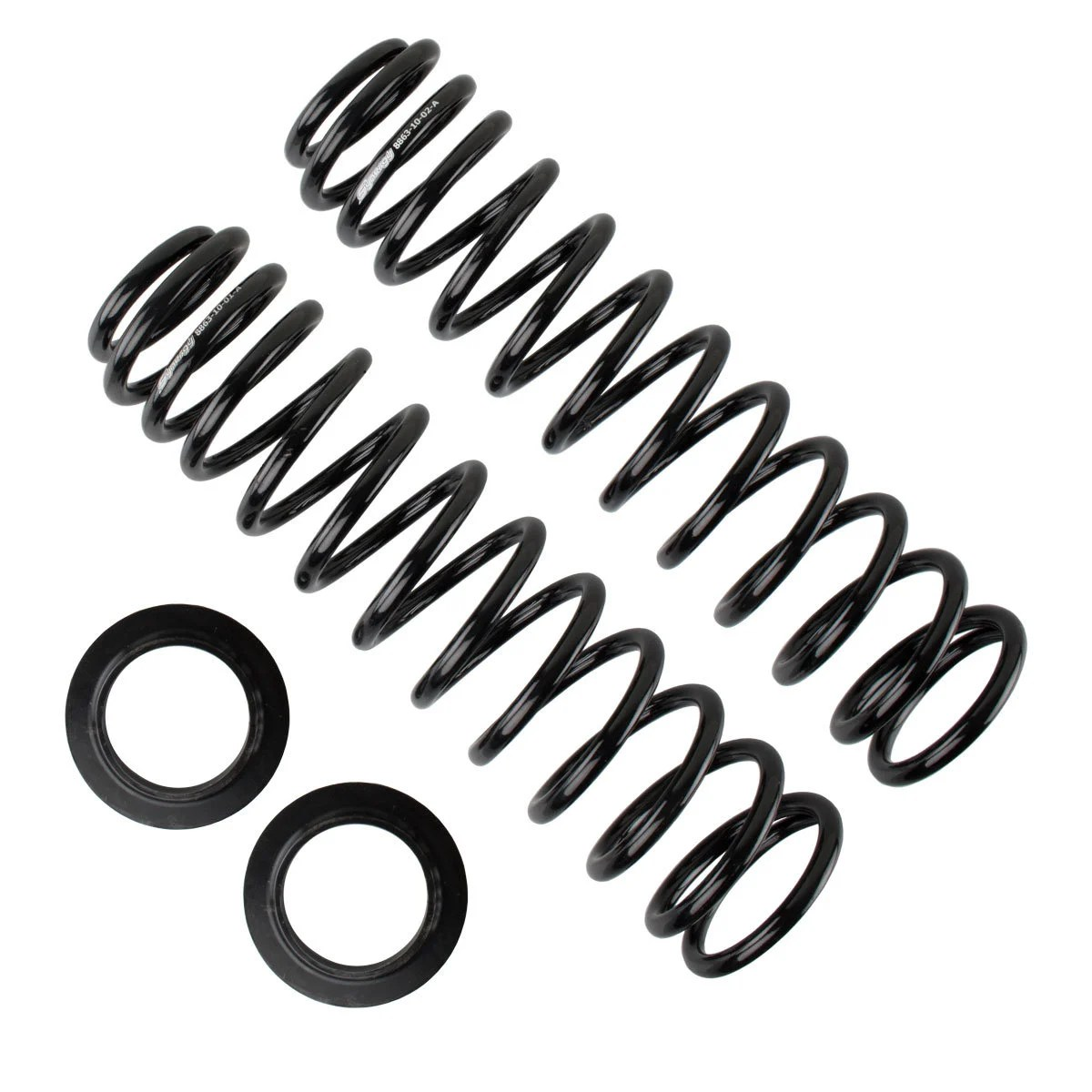 Synergy Manufacturing Front Lift Coil Springs For 18 20