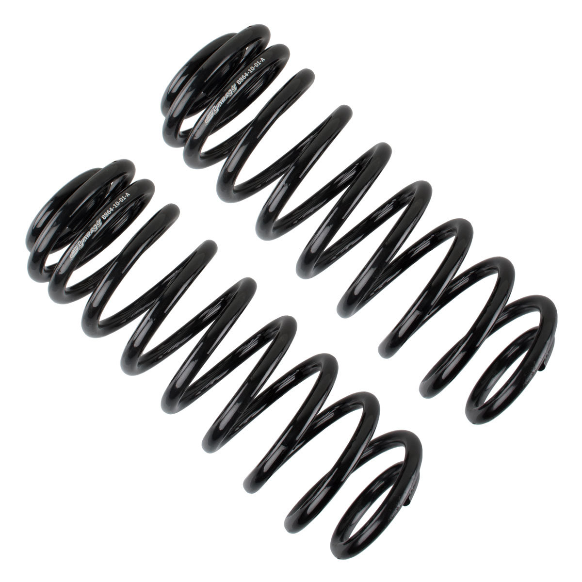 Synergy Manufacturing Rear Lift Coil Springs For 18 20