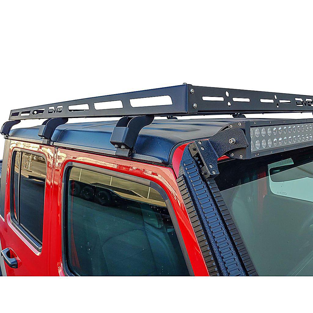 dv8 offroad roof rack