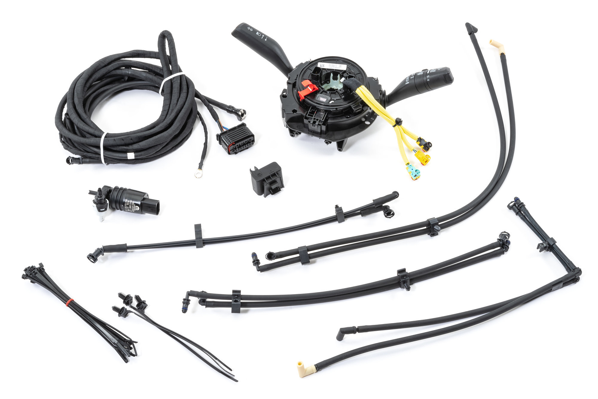 Mopar Wiring Harnes For Jeep
