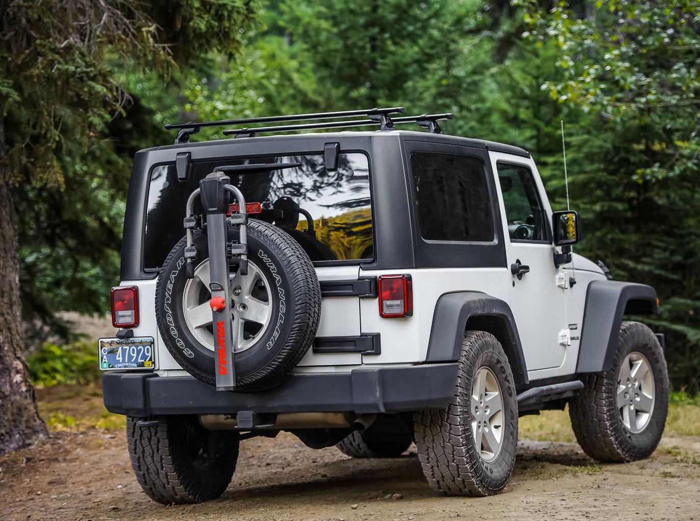 yakima bike rack for jeep wrangler online