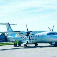 Enspannter Fliegen mit RHEIN-NECKAR-AIR! Von Mannheim nach Sylt in 90Minuten #RNA #FlughafenMannheim