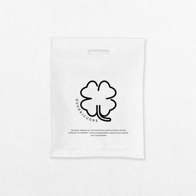 Packaging Quadricuore Abbigliamento Ecosostenibile