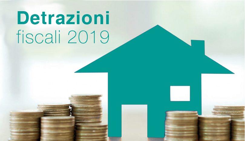 Detrazioni Fiscali 2019 Quali Restano Quali Sono A Rischio