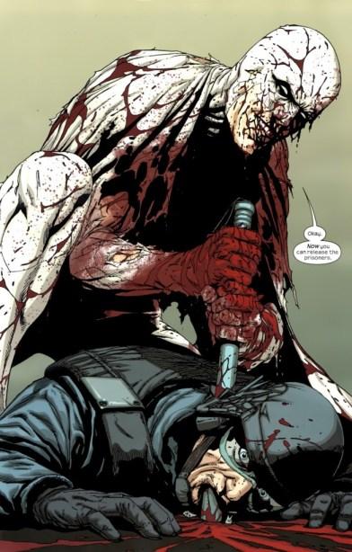 Nemesis-sangue