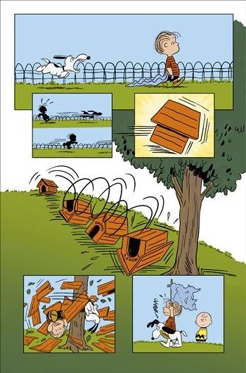 Quadrim Comenta – Snoopy: A Felicidade é um Cobertor