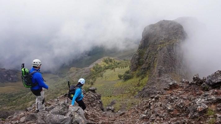 8. Beginners Hiking Guide- Trekking Pole