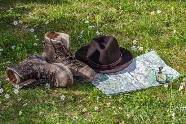 7. Beginners Hiking- Navigation