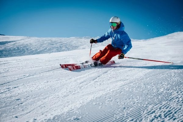 Skiing or Snowboarding Tips and Safety Rules- Winter Safety Tips