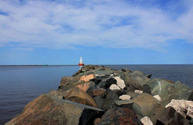 Upper Peninsula and Gold Coast, Michigan