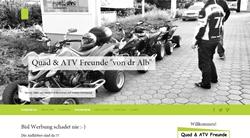 Quad & ATV Freunde von dr Alb